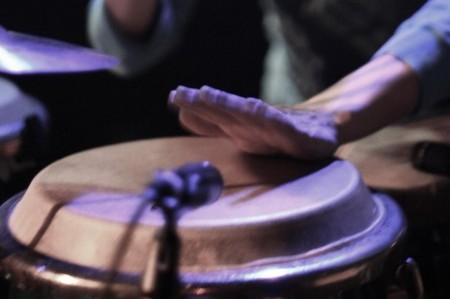 A dob és a ritmus