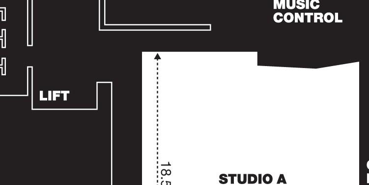 Az otthoni stúdió kialakítása