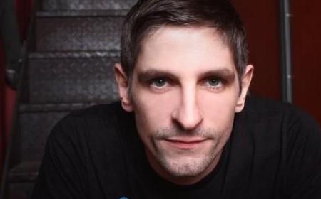 Lukas Greenberg interjú
