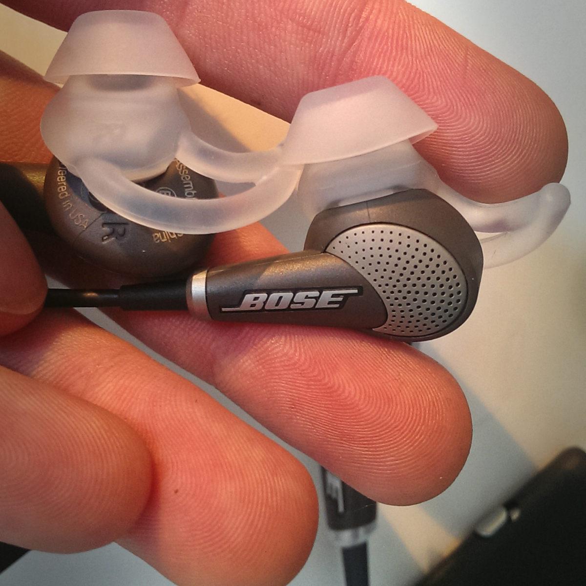 Bose QuietComfort® 20 teszt – MusicDivision f83da1ae9e
