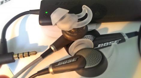 Bose QuietComfort® 20 teszt